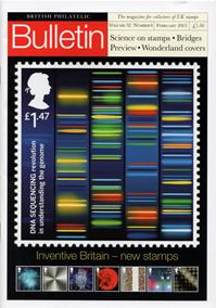 British Philatelic Bulletin Volume 52 Issue 6