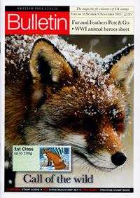 British Philatelic Bulletin Volume 53 Issue 3