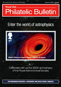 British Philatelic Bulletin Volume 57 Issue 6