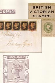 Philatelic Bulletin Publication No. 4 - British Victorian Stamps<br />Image provided by Mike Mood.