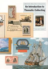 Philatelic Bulletin Publication No. 5 - An Introduction to Thematic Collecting