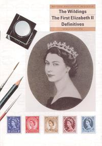 Philatelic Bulletin Publication No. 9 - The Wildings - The First Elizabeth II Definitives