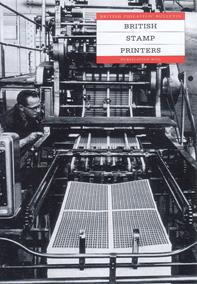 Philatelic Bulletin Publication No. 12 - British Stamp Printers
