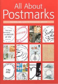 Philatelic Bulletin Publication No.  - All About Postmarks