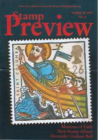 Royal Mail Preview 6 -