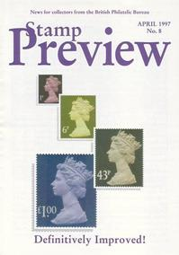 Royal Mail Preview 8 -