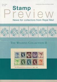 Royal Mail Preview 100 -