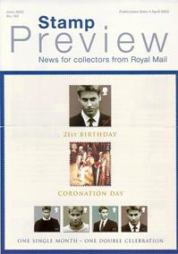 Royal Mail Preview 102 -