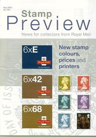 Royal Mail Preview 103 -