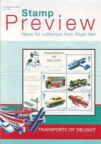 Royal Mail Preview 106 -