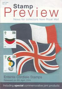 Royal Mail Preview 113 -