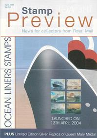 Royal Mail Preview 114 -