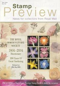 Royal Mail Preview 116 -