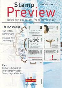 Royal Mail Preview 118 -