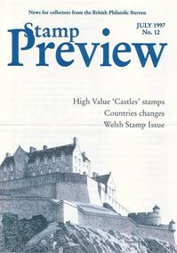 Royal Mail Preview 12 -