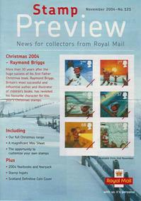 Royal Mail Preview 121 -