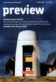 Royal Mail Preview 148 - Building modern Britain