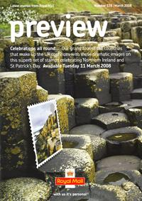 Royal Mail Preview 178 - Celebrations all round