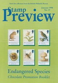 Royal Mail Preview 19 -