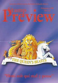 Royal Mail Preview 20 -