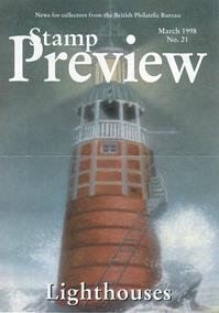 Royal Mail Preview 21 -