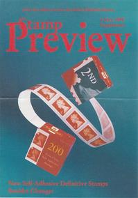 Royal Mail Preview 22 -