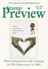 Royal Mail Preview 23 -