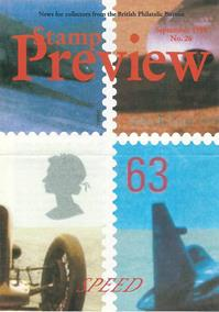 Royal Mail Preview 26 -
