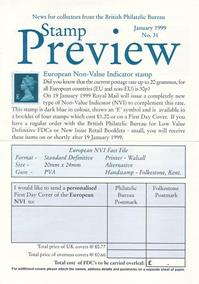 Royal Mail Preview 31 -