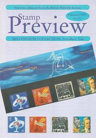 Royal Mail Preview 32 -