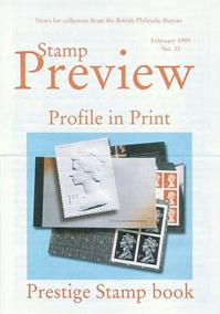Royal Mail Preview 33 -