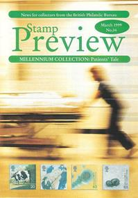 Royal Mail Preview 34 -