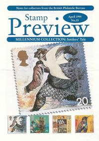 Royal Mail Preview 35 -