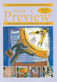 Royal Mail Preview 36 -