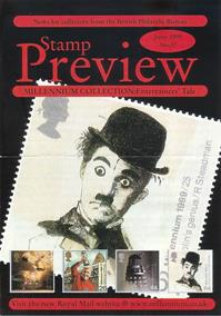 Royal Mail Preview 37 -