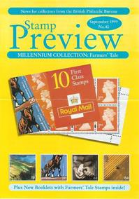 Royal Mail Preview 40 -