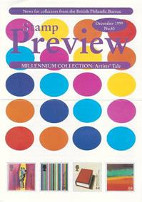 Royal Mail Preview 45 -