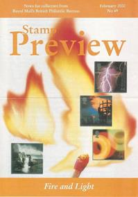 Royal Mail Preview 49 -