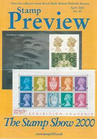 Royal Mail Preview 53 -