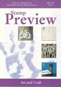 Royal Mail Preview 54 -