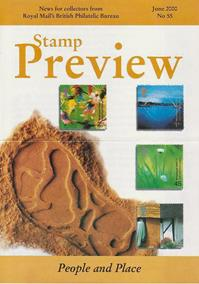 Royal Mail Preview 55 -