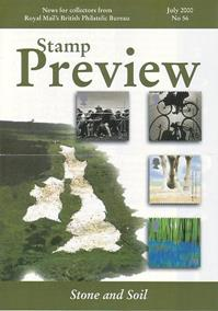 Royal Mail Preview 56 -