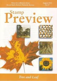 Royal Mail Preview 57 -