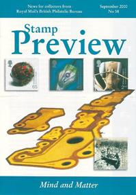 Royal Mail Preview 58 -