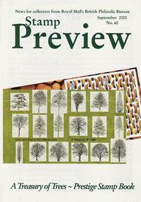 Royal Mail Preview 60 -