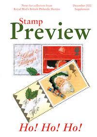 Royal Mail Preview 63 -