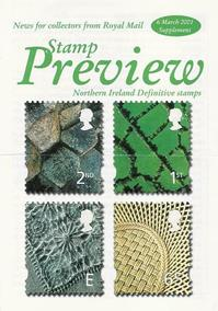 Royal Mail Preview 64 -