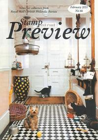 Royal Mail Preview 66 -