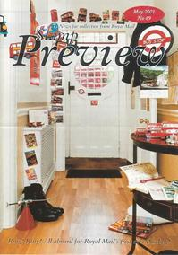 Royal Mail Preview 69 -