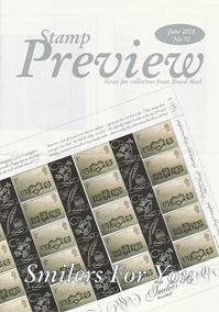 Royal Mail Preview 70 -